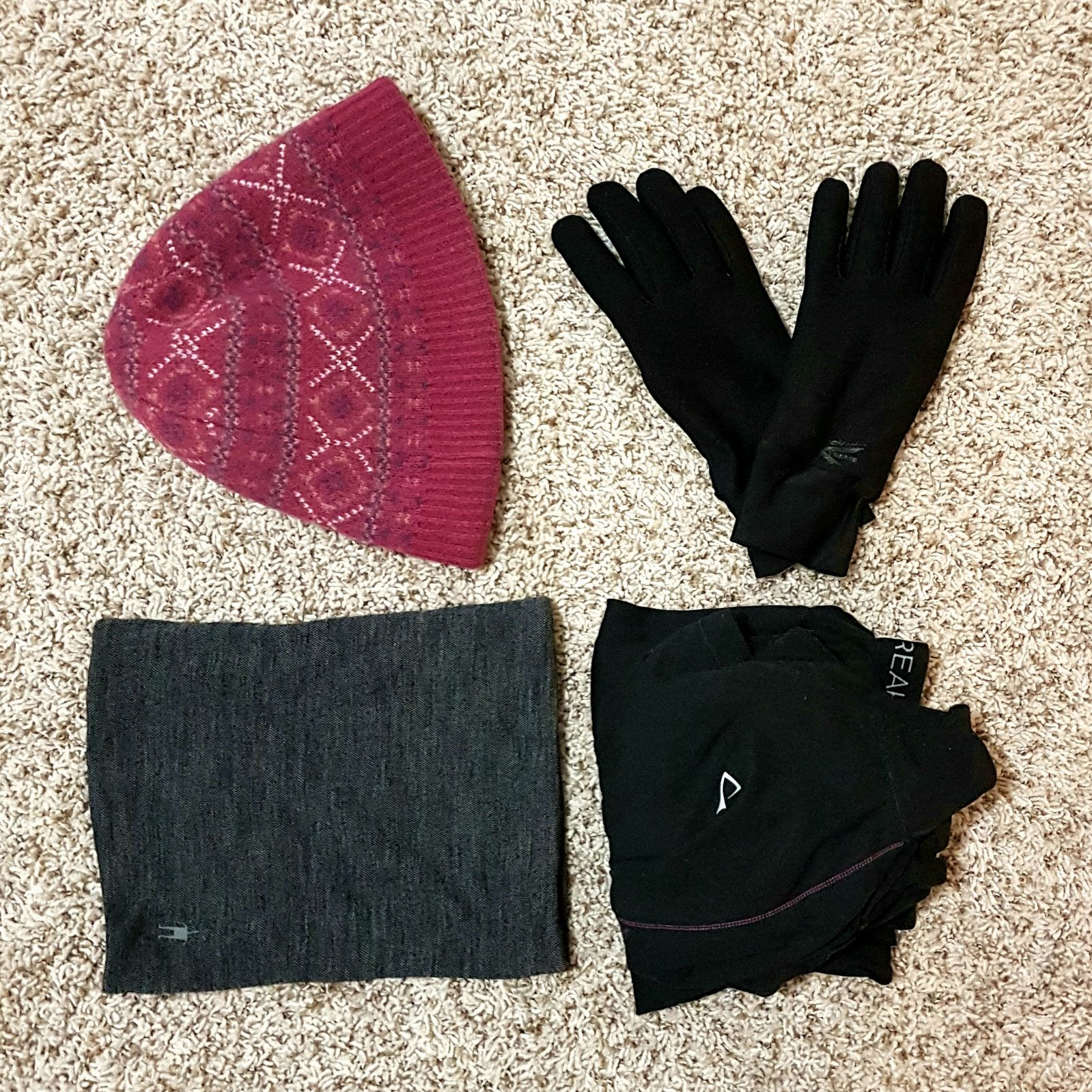 Packing ultralight? You don't need a bag full of sweaters to stay warm!